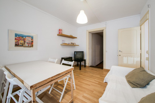 Very nice single bedroom in well-connected Marques de Pombal  - Gallery -  7