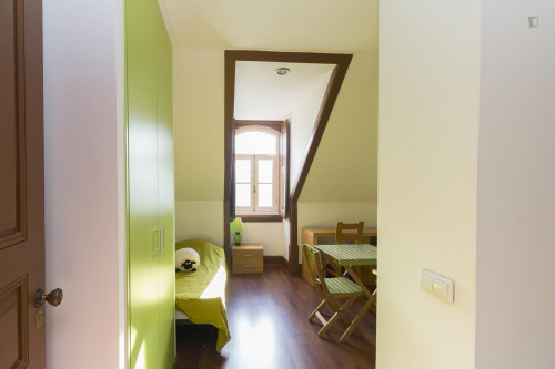Welcoming studio in the heart of Coimbra  - Gallery -  7