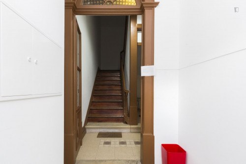 Welcoming studio in the heart of Coimbra  - Gallery -  9