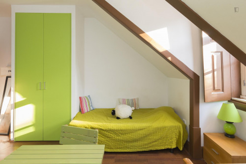 Welcoming studio in the heart of Coimbra  - Gallery -  5