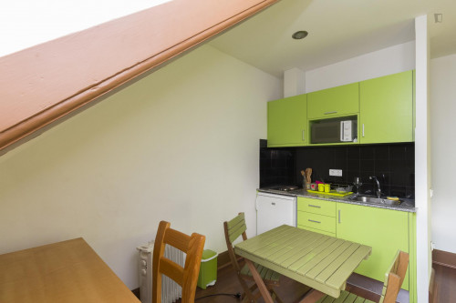 Welcoming studio in the heart of Coimbra  - Gallery -  1