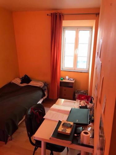 Pleasant single room in Montarroio