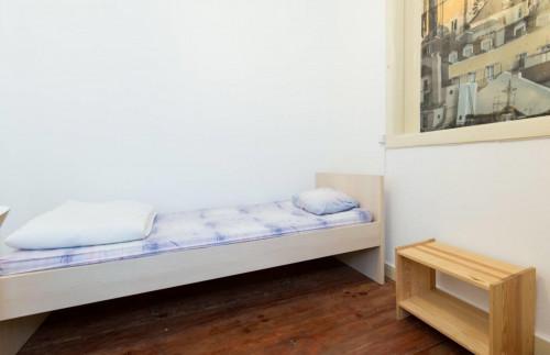 Very cosy single bedroom in Saldanha