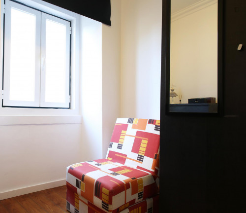 Very cool 2-bedroom apartment in green Estrela  - Gallery -  4