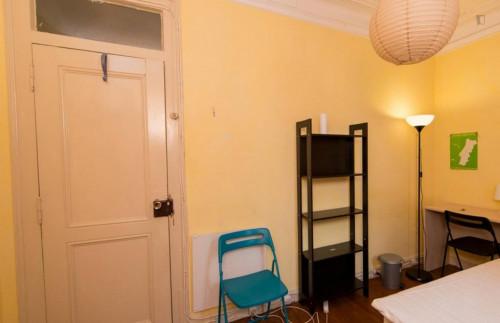 Welcoming double bedroom in Saldanha  - Gallery -  2