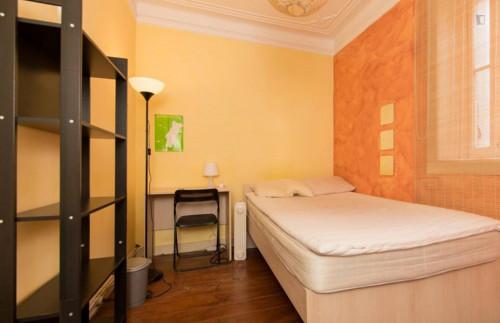 Welcoming double bedroom in Saldanha  - Gallery -  4