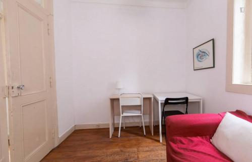 Welcoming double bedroom in Saldanha  - Gallery -  8