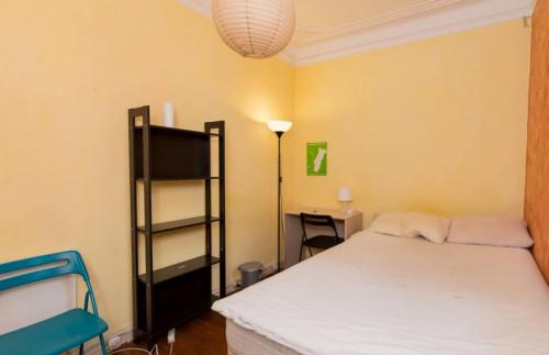 Welcoming double bedroom in Saldanha  - Gallery -  1