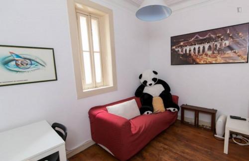 Welcoming double bedroom in Saldanha  - Gallery -  5