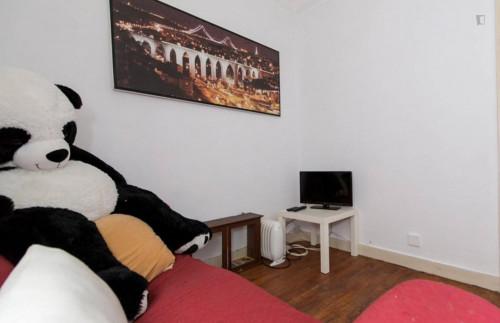 Welcoming double bedroom in Saldanha  - Gallery -  7