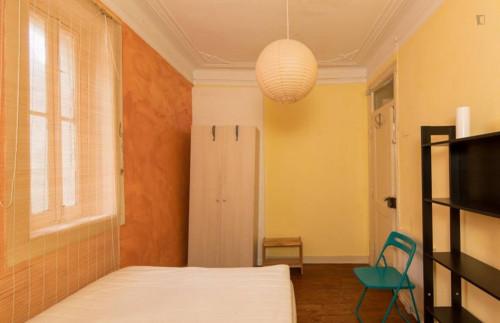 Welcoming double bedroom in Saldanha  - Gallery -  3