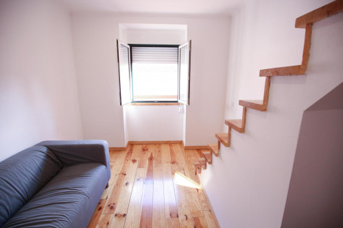 Very bright room in Campolide  - Gallery -  7