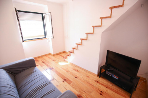 Very bright room in Campolide  - Gallery -  6
