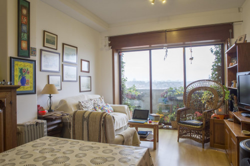 Very nice single bedroom with a wonderful view  - Gallery -  5