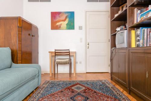 Very comfy individual bedroom in trendy São Sebastião  - Gallery -  3