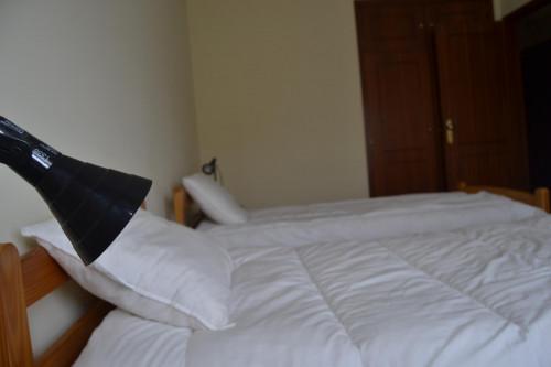 Suitable twin bedroom in Areosa, close to Pólo Universitário  - Gallery -  2