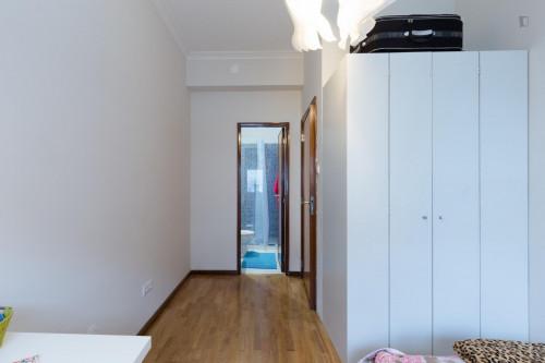 Suite , private bathroom,single bedroom,near Pólo Universitário subway  - Gallery -  2