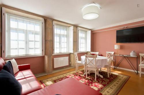 Very nice single bedroom in Porto center  - Gallery -  3
