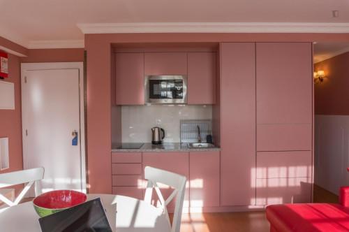Very nice single bedroom in Porto center  - Gallery -  8