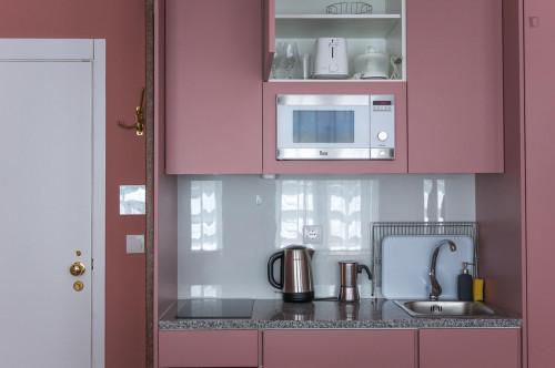 Very nice single bedroom in Porto center  - Gallery -  7