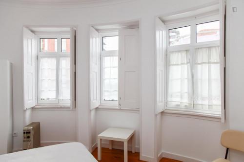 Very nice double bedroom in a 5-bedroom flat, in Montes Claros  - Gallery -  2