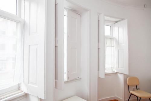 Very nice double bedroom in a 5-bedroom flat, in Montes Claros  - Gallery -  7