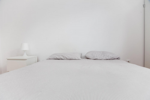 Very nice double bedroom in a 5-bedroom flat, in Montes Claros  - Gallery -  8