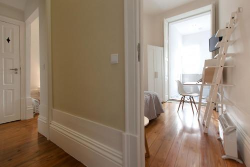 Superb Single Bedroom Private Bathroom 2 mins from 24 de Agosto Metro station  - Gallery -  3