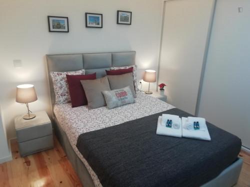 Very elegant 1-bedroom apartment in Bonfim  - Gallery -  1