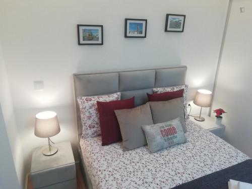 Very elegant 1-bedroom apartment in Bonfim  - Gallery -  2
