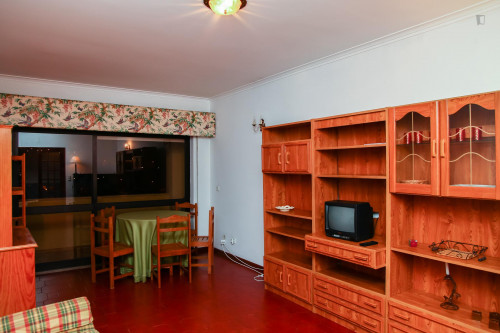 Typical 2-bedroom apartment in residential Olivais neighbourhood  - Gallery -  2