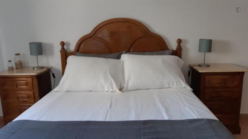 Nice 2 bedroom apartment in Peniche