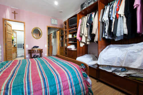 Welcoming double ensuite bedroom near the Contumil metro  - Gallery -  3
