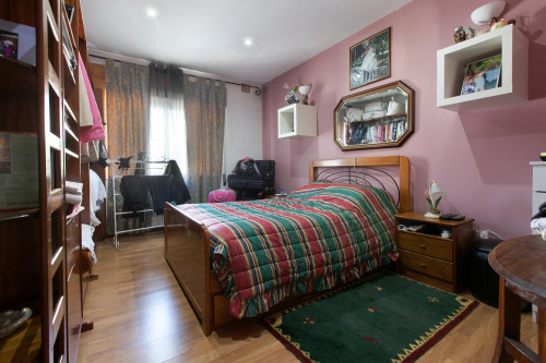 Welcoming double ensuite bedroom near the Contumil metro  - Gallery -  1