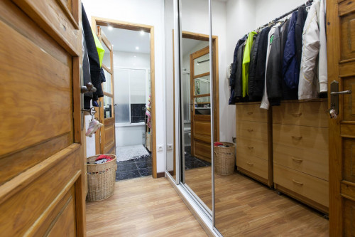 Welcoming double ensuite bedroom near the Contumil metro  - Gallery -  5
