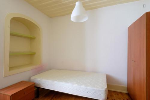 Very nice single bedroom in Alta Universitária  - Gallery -  2
