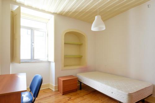 Very nice single bedroom in Alta Universitária  - Gallery -  1