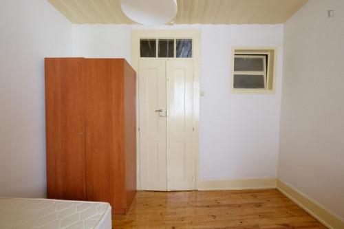 Very nice single bedroom in Alta Universitária  - Gallery -  3