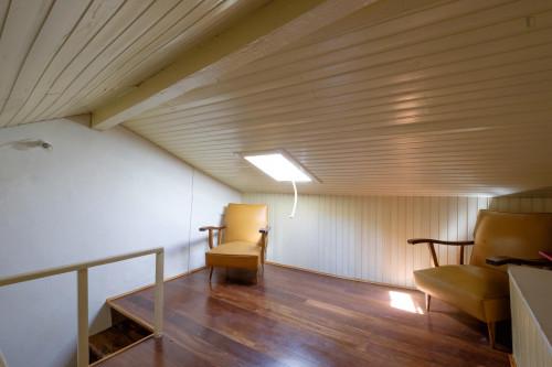 Very nice single bedroom in Alta Universitária  - Gallery -  5