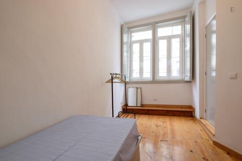 Stylish 1-bedroom flat close to Universidade de Coimbra  - Gallery -  3