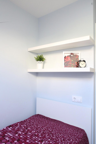 Well-located studio in Montes Claros  - Gallery -  4