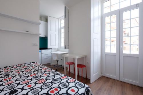 Suitable studio flat in the vicinity of Insttituto Politécnico de Coimbra - Instituto Superior de Engenharia de Coimbra  - Gallery -  1