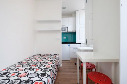 Suitable studio flat in the vicinity of Insttituto Politécnico de Coimbra - Instituto Superior de Engenharia de Coimbra  - Gallery -  2