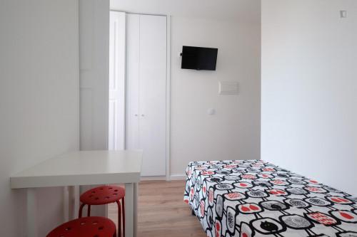 Suitable studio flat in the vicinity of Insttituto Politécnico de Coimbra - Instituto Superior de Engenharia de Coimbra  - Gallery -  3
