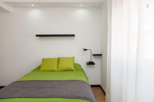 Super nice studio flat in the vicinity of Universidade de Coimbra  - Gallery -  3