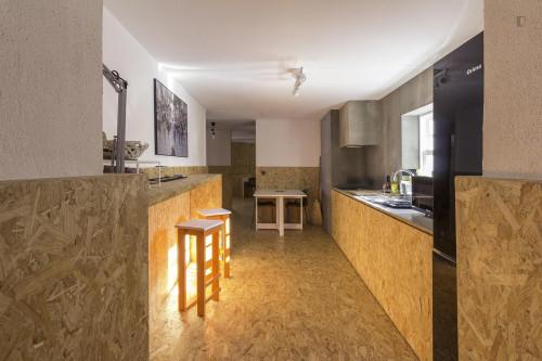 Very nice single ensuite bedroom in Baixa  - Gallery -  3