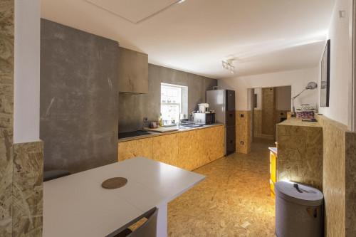 Very nice single ensuite bedroom in Baixa  - Gallery -  4