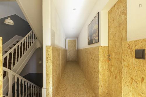 Very nice single ensuite bedroom in Baixa  - Gallery -  6