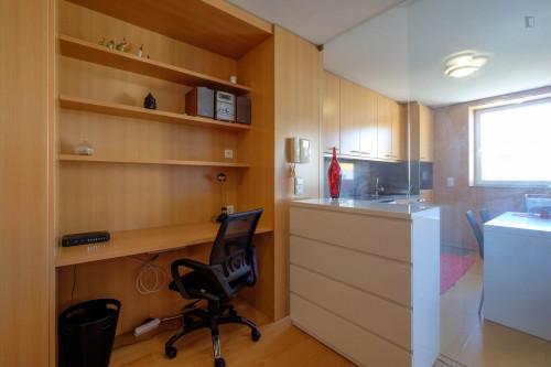 Studio, with balcony  - Gallery -  3