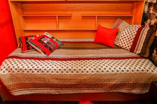 Welcoming single bedroom in Coimbra  - Gallery -  2